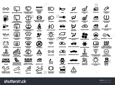 Audi A6 Warning Symbols Choice Image Free Symbol And Sign Meaning