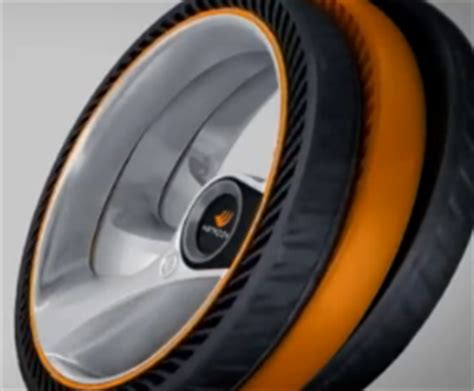 Future Concept Tires For Your Car