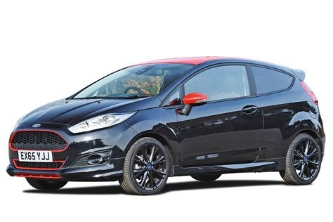 Ford Fiesta Hatchback Review Carbuyer