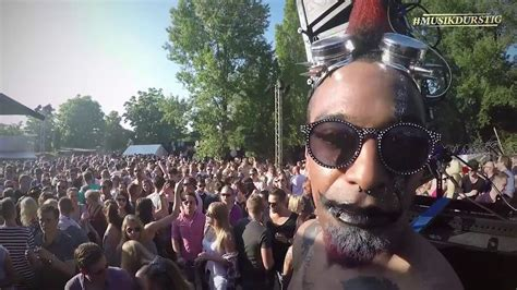 luft liebe open air festival musikdurstig youtube