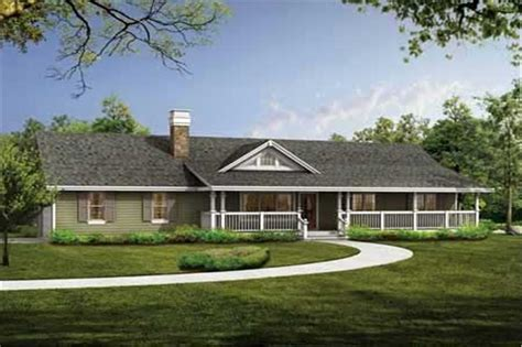 ranch country house plans home design sea
