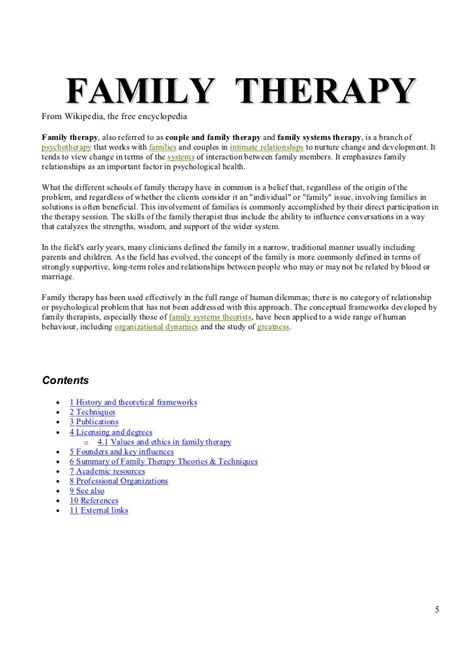 family therapy worksheets www pixshark images