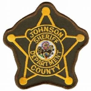 Auxiliary Deputy Sonny Allan Smith, Johnson County Sheriff ...