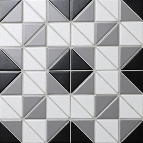 Fliesen Muster by Classic Square 2 Triangle Geometric Tiles Patterns Ant