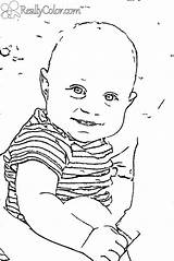 Coloring Boy Pages Newborn Babies Printable Boss Child Bitty Getcolorings Articles Welcome Tag Cartoon Popular Ebcs Info Coloringhome Tags sketch template