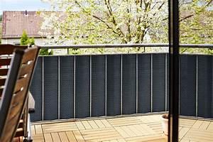 Balkon Sichtschutz Im Test Testsieger Preisvergleich