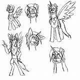 Flash Sketches Final Vegeta Coloring Zephyr Deviantart Template sketch template