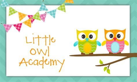 owl academy preschool information 880 | LittleOwl