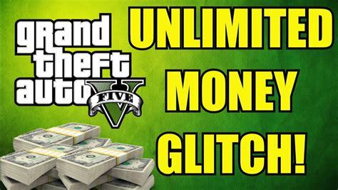 Gta 5 Online New Unlimited Money Glitch, Make Millions Of