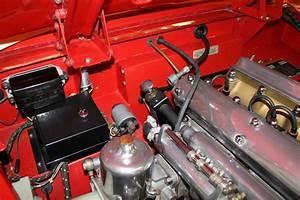 1959 Jaguar Xk150 Wiring Diagram