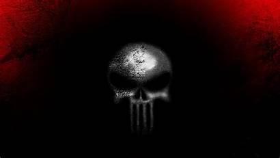 Punisher Skull Wallpapers Desktop Thrash Metal Backgrounds