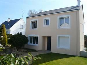 Maison Phenix Nantes : ravalement maison phenix deco faade en pierre 4 maison ~ Premium-room.com Idées de Décoration