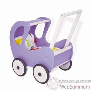 Chariot Bois Bébé : achat de marche sur le bois des jouets ~ Teatrodelosmanantiales.com Idées de Décoration