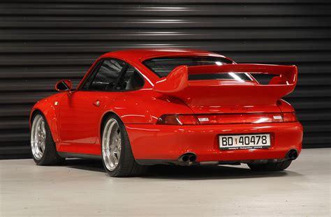 Diogo's Porsche 993 Gt2
