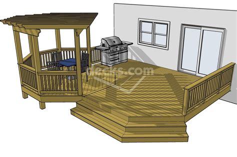 deck plans com decks com 10 tips for designing a great deck
