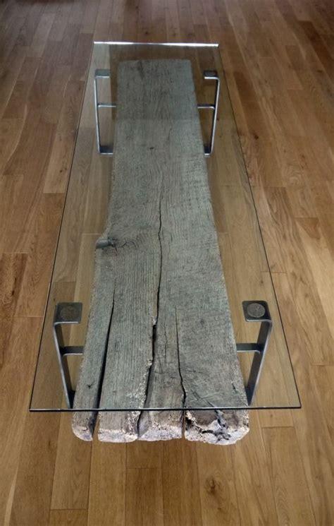 Der Couchtisch Aus Holzunique Coffee Table Design Rustic Furniture With Look 5 by Ein Couchtisch Aus Holz F 252 Gt W 228 Rme Und Nat 252 Rlichkeit Im
