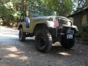 Cj5 Jeep Willys For Sale  Photos  Technical Specifications
