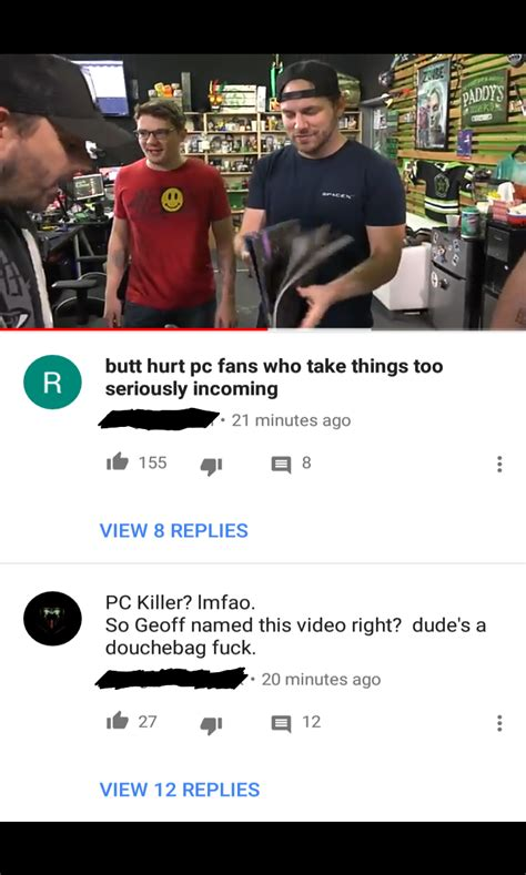 Something Funny I Noticed On The Xbox One X Unboxing Video