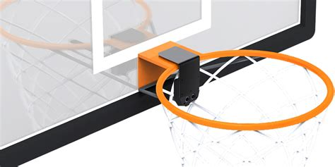 hoop tracker   automatic basketball shot tracking