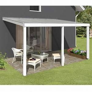 Skanholz garda aluminium terrassen berdachung mein for Skanholz terrassenüberdachung