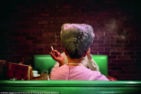 colour photography pioneer william eggleston honored