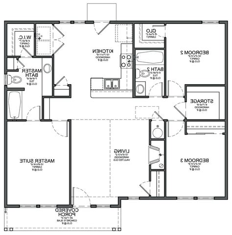 home floor plans sle floor layoutexle plan for small house exles