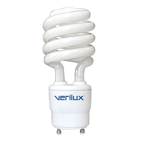 verilux happy light buy verilux 174 happylight 174 26 watt replacement bulb from bed