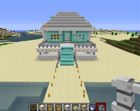 minecraft house  tumblr
