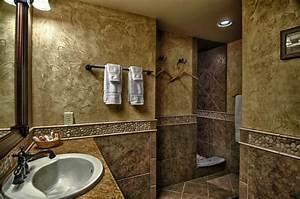 Luxury, Master, Bathroom