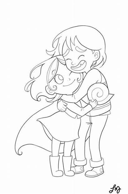 Song Sea Saoirse Drawing Sister Draw Getdrawings