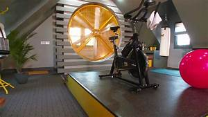 Gym Modern Exercise Room Colors Pinnacle Exercise Room