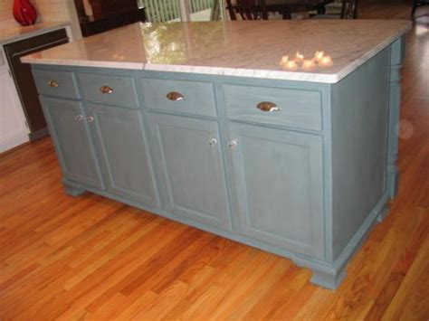 kitchen island from stock cabinets best 25 stock cabinets ideas on 8179