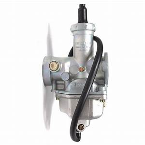 Chinese Atv Carburetor High Performance Gy6 150cc Manual