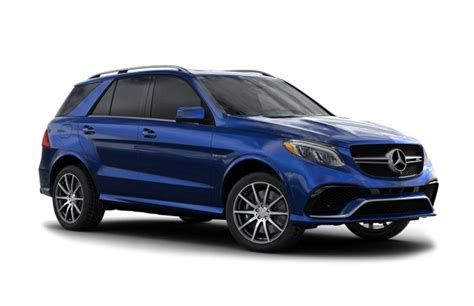 2018 Mercedes Gle63 Suv · Monthly Lease Deals & Specials