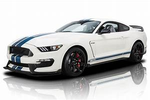 136886 2020 Ford Shelby Mustang GT350R RK Motors Classic Cars and Muscle Cars for Sale