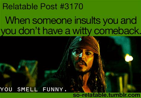 Funny Comeback Memes Tumblr - gif lol funny gifs humor relate relatable comeback so relatable