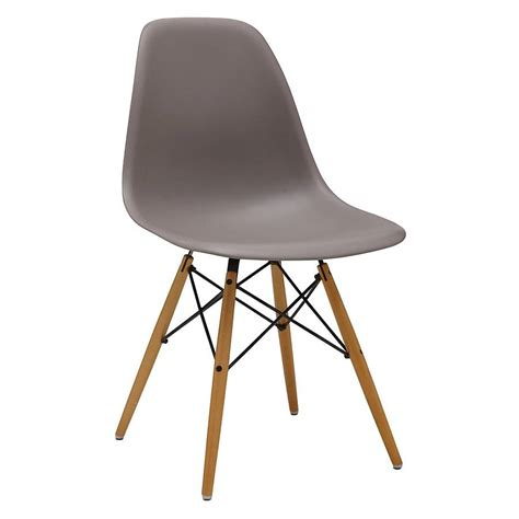 eames chaises eames style dsw chair 14 colours available by zazous