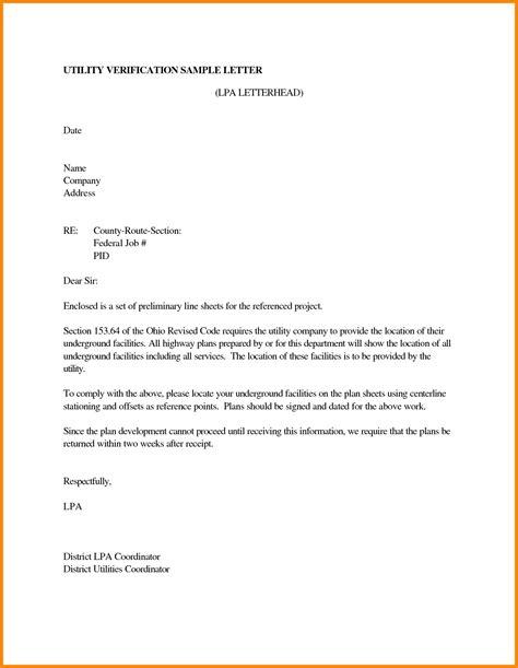 proof of address letter letter proof of residence