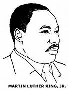 martin luther king jr coloring pages and worksheets best - Martin Luther King Jr Coloring Pages