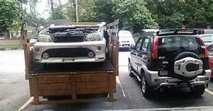 Perodua Kembara   Daihatsu Terios Workshop  Perodua