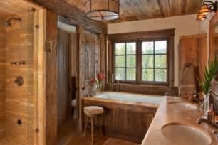 badezimmer accessoires holz holz im badezimmer landhausstil im bad für entspannende atmosphäre
