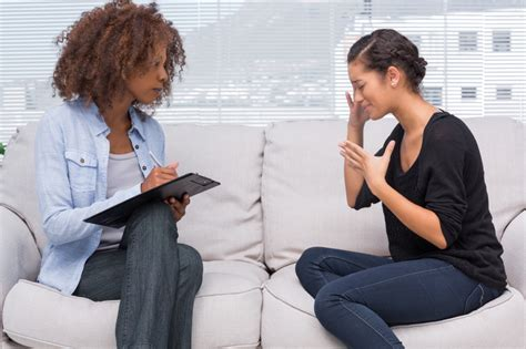 benefits  professional counseling talk   counselor