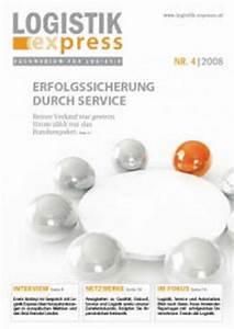 Wieviel Lumen Sollte Eine Leselampe Haben : logistik express magazin 4 2008 logistik express news ~ Bigdaddyawards.com Haus und Dekorationen
