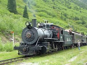 The Steam Locomotive - ThingLink