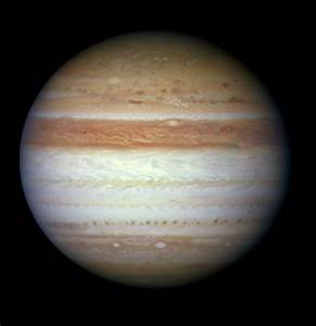 Jupiter Planet Atmosphere