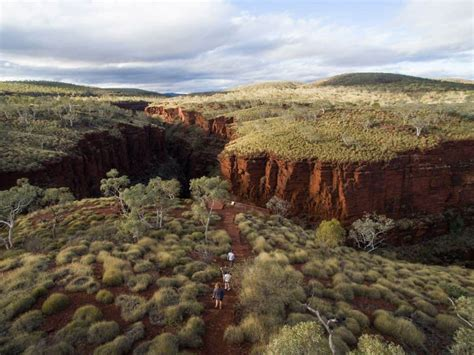 Tour The Pilbara And Australias Coral Coast Western