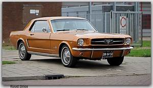 Ford Mustang - 1960 | Flickr - Photo Sharing!