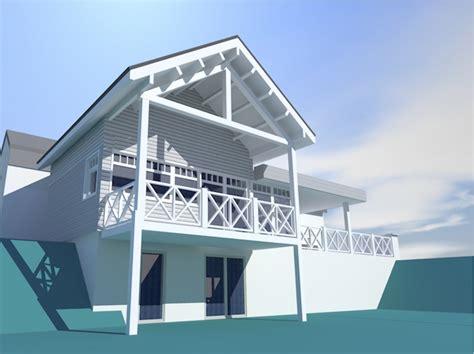 maison en bois style louisiane kirafes
