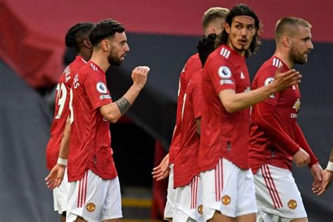Manchester United's Predicted Lineup against Fulham