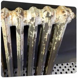 Vieux Radiateur En Fonte : faites restaurer vos vieux radiateurs en fonte avec qualicolor ~ Nature-et-papiers.com Idées de Décoration